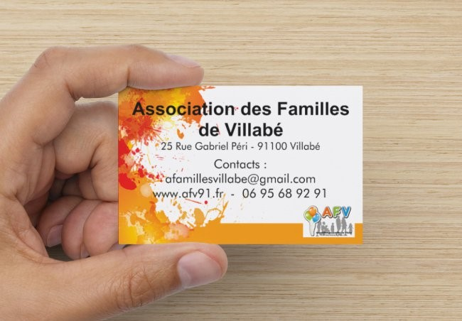 Partenariats avec l'association